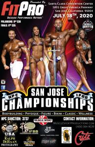 San Jose 2020